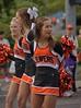 Beavers (swong95765) Tags: cheer parade highschool girls uniforms happy cute