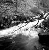 Jack Frost (Jan Zielinski) Tags: individuality longexposure scannednegative agder høvåg norway kodakportra kodak hasselbladski 120film film mediumformat kiev88 waterfall runningwater winter