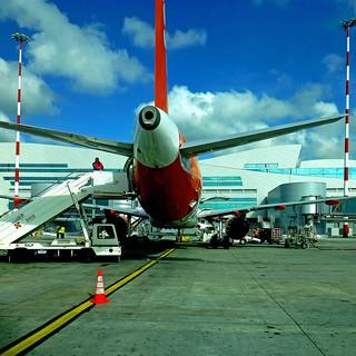Aeroporto di Roma