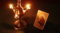 (Marilina Ramón) Tags: velón rosario estampa san antonio sony dscw210