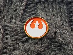 Hmm, Make A Badge I Did
