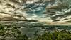 Niterói e baia de Guanabara (mcvmjr1971) Tags: trilhandocomdidi d7000 bondinho cablecar f28 mmoraes nikon pordosol pãodeaçucar riodejaneiro sugarloaf sunset tokina1116mm vistadecima explorer explore wonderful amazing surreal colors city