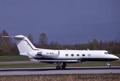 GulfstreamIII_Private_VP-BLN (Ragnarok31) Tags: grumman gulfstream aerospace giii private vpbln