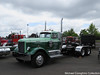 Lemmons Trucking 1961 International RDF-402, Truck# 61 (Michael Cereghino (Avsfan118)) Tags: lemmons trucking aths american truck society historical show salem or oregon national convention 2016 1961 61 ih international rdf402 rdf 402 larry