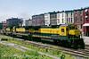 NYSW 4002 Waverly 6 1993 (Charlie Whipp) Tags: nysw new york susquehanna western waverly ny southern tier erie lackawanna b408 4002