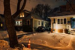 Near May Street, Hawthorne NJ by frperdurabo -