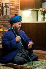 _DSF0338.jpg (z940) Tags: osmanli osmanlidergah ottoman lokmanhoja islam sufi tariqat naksibendi naqshbendi naqshbandi mevlid hakkani mehdi mahdi imammahdi akhirzaman fujifilm xt10 sahibelsayfsheykhabdulkerim sidneycenter usa allah newyork shaykhnazim catskillsmountains upstatenewyork