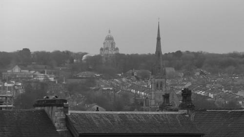 Lancaster Skyline
