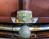 Nash (J Wells S) Tags: nash hoodornament emblem logo grill 1951nash rust rusty crusty junk abandoned route66 themotherroad i44 hwymm lebanon missouri chrome nashrambler
