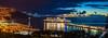 RMS Queen Mary 2 (Madeira Island) Tags: madeira madeiraisland madeiradonamaro madeiraful funchal harbour sea cruiseship cruise donamaro sharingmadeira night