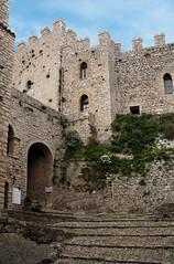 Castello di Caccamo (PA) (OtoCiccio) Tags: castello maniero fortezza