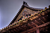 Huge, Wooden Temple in the Sacred Island (akirat2011) Tags: japan hiroshima miyajima