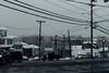 Tumbletown (David Stebbing) Tags: color snow flickr street