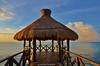 Vidanta Grand Mayan Palace (Rex Montalban Photography) Tags: rexmontalbanphotography mayanriviera grandmayan mayanpalace vidanta pier playaparaiso mexico sunrise playadelcarmen