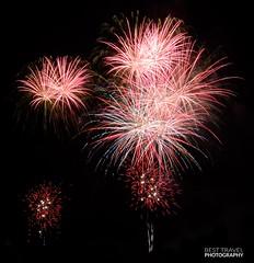 Fireworks in Nice, French Riviera, France (Travel around Spain) Tags: côtedazur frenchriviera france sttropez collioure languedocroussillon avignon monaco nice provence lacamargue beaulieusurmer cannes roquebrunecapmartin stpauldevence sault luberon capferrat lislesurlasorgue antibes