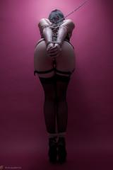 IMG_0389 (m.acqualeni) Tags: acqualeni manuel manu fille sexy glamour prisonnière attaché à une chaise avec des chaines bâillon bâillonné lingerie sous vêtement mouillé eau gothic gothique goth datk noir joile sm bondage sado maso fétichiste fetish torture bdsm