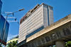 Hotel Grandhika Blok M (Everyone Sinks Starco) Tags: jakarta building gedung architecture arsitektur hotel