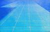 Lignes de fuite (woolgarphilippe) Tags: lines geometric bleu blue azul ciel monter rize skyscraper gratteciel édifice building modern moderne miami alto high haut cielo horizon horison