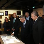 Prime Minister Visited the Olympic Museum thumbnail