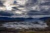 Iceland glacier (Olmux82) Tags: iceland islanda glacier north explorer wild clouds ice water nikon d750