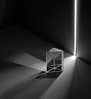 ADSC_0912 (David Pilarczyk) Tags: prism light glass refract refraction lightrefraction