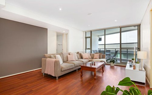 524/2-4 Lachlan Street, Waterloo NSW