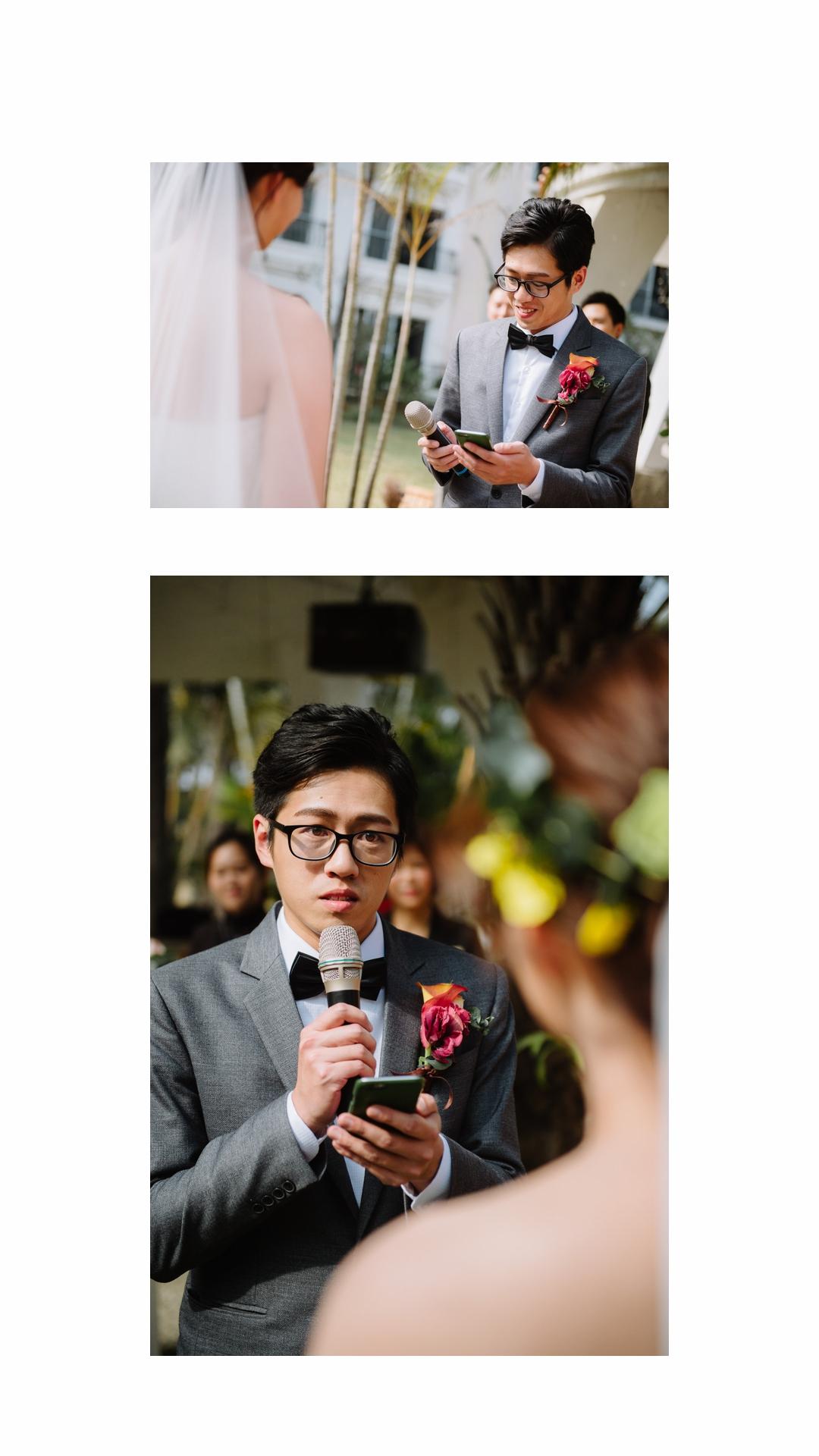 戶外婚禮,台南商務會館,婚攝,婚攝推薦