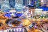 上海-夜未眠 (Eternal-Ray) Tags: 上海 魔都 車軌 長曝 building city fujiflim xpro2 & xf 23mm f2 r wr