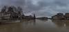Floods in Paris (MrBlackSun) Tags: floods paris january 2018 janvier inondation