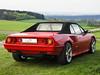 Ferrari Mondial Spider Verdeck von CK-Cabrio