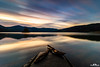 golden hour (picsandarts) Tags: deutschland landscape landschaft affoldernersee see himmel germany lake affoldern langzeitbelichtung clouds wasser canon gnd efs wolken haida sunset sonnenuntergang nordhessen sky seascape nd longexposure eder lzb