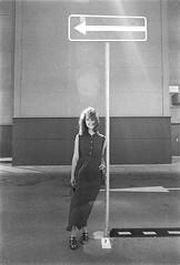 64_000 (30) (newmandrew_online) Tags: пленка чб filmisnotdead film filmphotografy girl portrait street bw blackandwhite belarus beauty minsk canon kodak eos 1v 35mm