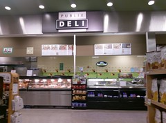 Not so better view of the deli! (l_dawg2000) Tags: 2012 al alabama bakery classymarket dairy delicatesen floraldepartment florence grocery grocerystore pharmacy publix retail retailredevelopment supermarket unitedstates usa
