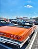 1965 Chevy Impala SS (Chad Horwedel) Tags: 1965chevyimpalass chevyimpalass chevrolet chevy impalass classic car convertible hrpt17 kansascity