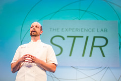 A63I8240 (TheExperienceLab) Tags: stir18 stage herbst theater presenter ethan mantle