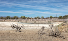 4Y4A1816 (francois f swanepoel) Tags: dam drought kwaggaskloofdam quaggaskloofdam water westerncape worcester droogte scenics landscapes