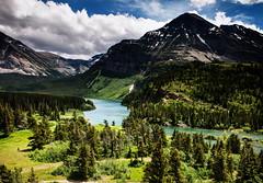 Glacier National Park, Montana, USA (klauslang99) Tags: klauslang nature naturalworld northamerica national park glacier montana mountains river landscape