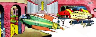The Barnacle Twin - Comic Strip 0099