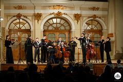 Lytvynenko Oksana. Violin concert Haidn (Collegium Musicum Lviv) Tags: violin haidn concert lviv organhall music collegiummusicum classic