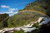 cascata delle marmore (giuseppesavo) Tags: pentax pp9354 photivo k7 linux ubuntumate gimp gmic italia italy umbria cascate falls marmore paesaggiitaliani landscape primavera pentaxsmcda181353556