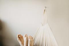 the hammock (Yuliya Bahr) Tags: hammock home white minimal minimalismus couple together intim allday berlin paarshootinginberlin fotografinberlin hochzeitsfotografberlin fotografmarzahn film grain love tender soft pastell cozy wall