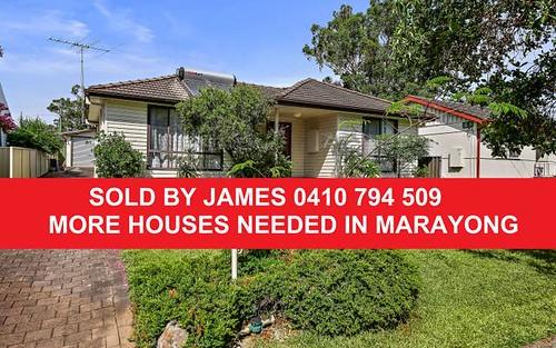 34 Curran Road, Marayong NSW