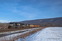 NS 17G @ Mexico, PA (Darryl Rule's Photography) Tags: 2018 alto altoona clouds cloudy cresson diesel diesels eastslope february gallitzin horseshoecurve lilly mcfarlanescurve middledivision ns norfolksouthern pa pc prr penncentral pennsy pennsylvania pennsylvaniarailroad pittsburghline portroyal portage positionsignals railroad railroads rain rainy rt53 signals snow snowing southfork summerhill sun sunny tipton tower train trains westslope winter