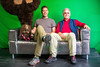 Chris Lindland and Scott Jordan, Betabrand 2016 (Thomas Hawk) Tags: america bayarea betabrand california chrislindland mission missiondistrict pocketman sf sfbayarea sanfrancisco scottjordan scottevest usa unitedstates unitedstatesofamerica westcoast fav10