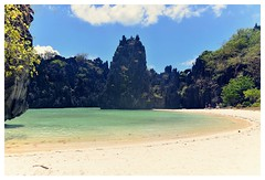 El Nido (AdrienMD) Tags: avecdrapeau el nido philippines palawan archipels islands île town city beach south east asia asie