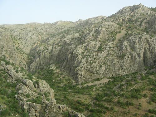 Berg Nemrut / Nemrut Dağı (1. Jhdt.v.Chr.)