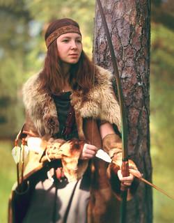 Be vevy vevy quiet / Тишина в лесу - достаточно, чтобы начать беспокоиться за свою жизнь
