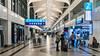Dubai, United Arab Emirates: Airport, Terminal 1 departures check in (nabobswims) Tags: ae airport dubai dubaiairport hdr highdynamicrange ilce6000 lightroom nabob nabobswims photomatix sel20f28 sonya6000 uae unitedarabemirates