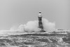 More from roker Pier (Millerc1980) Tags: roker pier rough sea waves nature nikon north east coast tyne wear sunderland beastfromtheeast stormemma storm