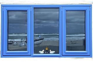 The window of the Fisherman